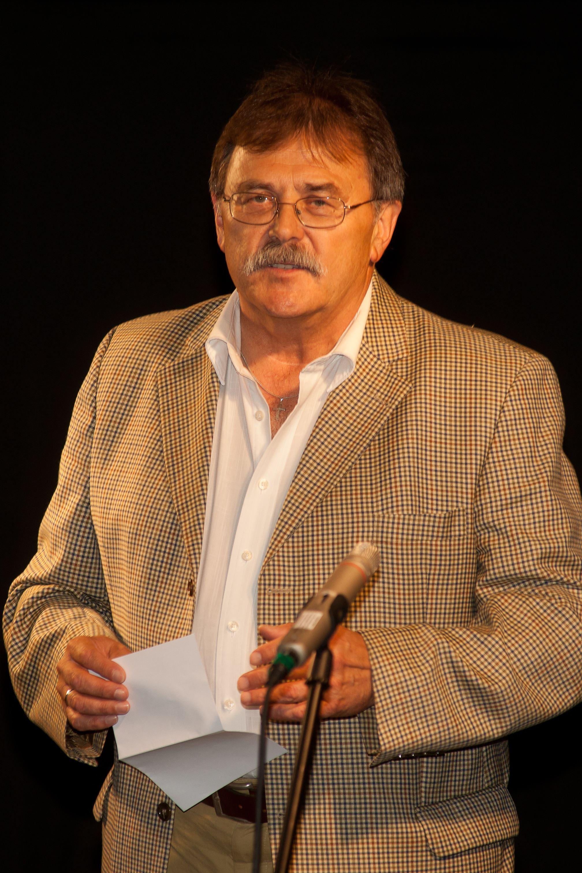 Willi Hogger